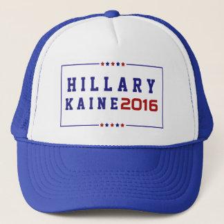 Hillary President Kaine Presidential  2016 Cap