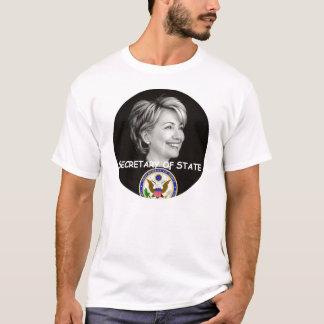 Hillary State T-Shirt