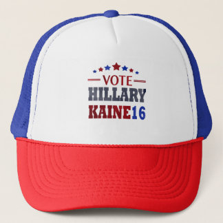 HillaryKaine16 Hillary Clinton and Tim Kaine Cap