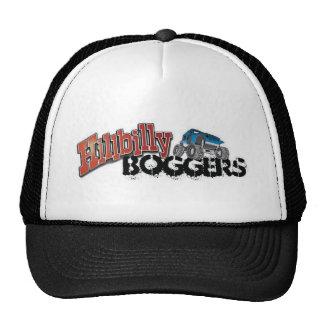 Hillbilly Boggers Trucker Hat