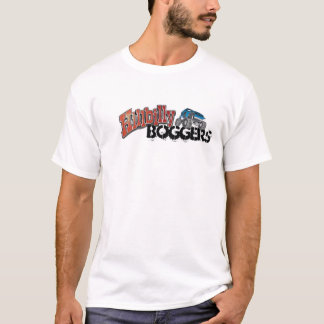 Hillbilly Boggers T-Shirt