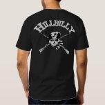 Hillbilly Bones T Shirts