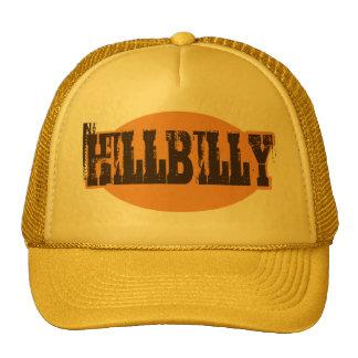 Hillbilly Cap