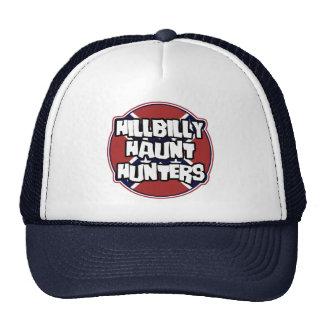 Hillbilly Haunt Hunters Hat