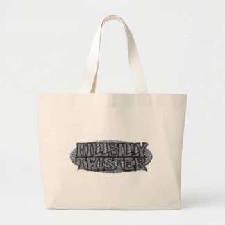 Hillbilly Twister Tote Bag