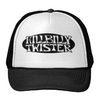 Hillbilly Twister Trucker Hat