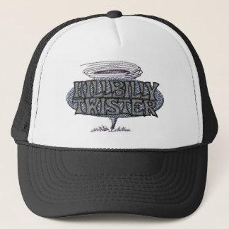 Hillbilly Twister Tornado Trucker Hat