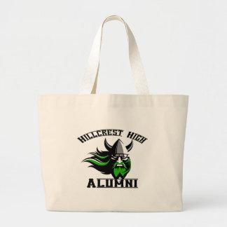 Hillcrest High Alumni Bags