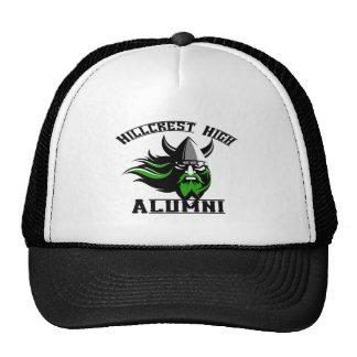 Hillcrest High Alumni Hat