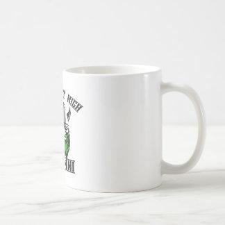 Hillcrest High Alumni Coffee Mug