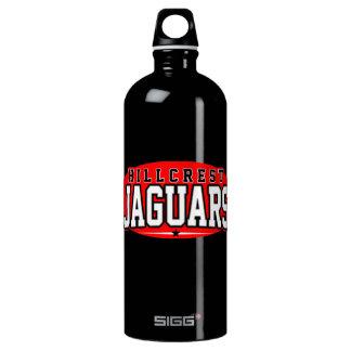 Hillcrest High School; Jaguars SIGG Traveller 1.0L Water Bottle