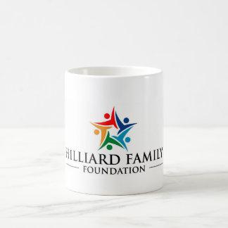 Hilliard Family Foundation Mug 12oz