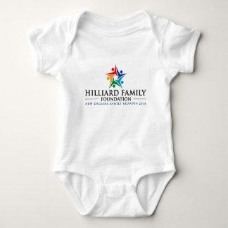 Hilliard Family Reunion 2018 Baby Baby Bodysuit