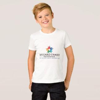 Hilliard Family Reunion 2018 T-Shirt Kid Sized