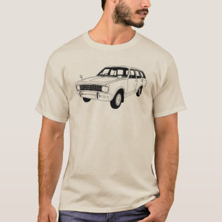 Hillman Avenger 1500 Estate T-shirt