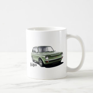 Hillman Imp Coffee Mug