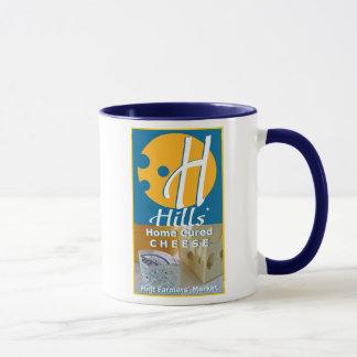 Hills' Cheese Mug