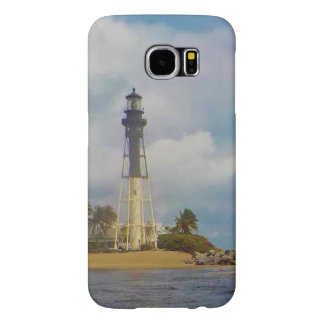 Hillsboro Inlet Light Samsung Galaxy S6 Cases