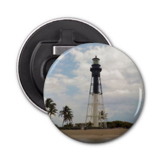 Hillsboro Inlet Light Tower Bottle Opener