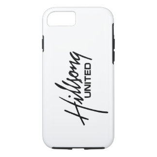 Hillsong United iPhone 7 case