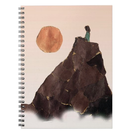 Hilltop Reality Notebooks