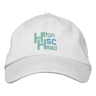 HILTON HEAD II cap Embroidered Hat