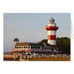 Hilton Head Island Lighthouse Cards