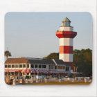 Hilton Head Island Lighthouse Mouse Mat