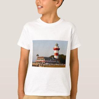 Hilton Head Island Lighthouse T-Shirt