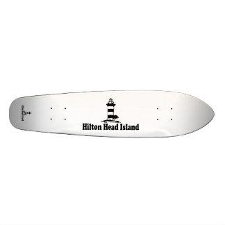 Hilton Head Island Skate Decks