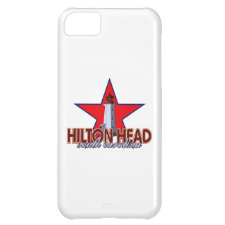 Hilton Head Lighthouse Cover For iPhone 5C