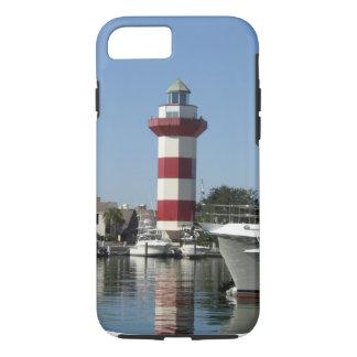 Hilton Head Lighthouse iPhone 7 Case