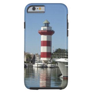 Hilton Head Lighthouse Tough iPhone 6 Case
