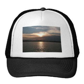Hilton Head Sunset Trucker Hats