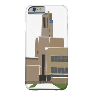 Hilversum Town Hall Barely There iPhone 6 Case