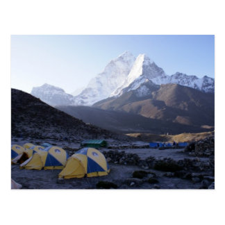 Himalaya Postcard Postcard