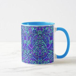 Himalayan Inspirations Ringer Mug