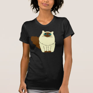 Himalayan Persian Cat T-Shirt