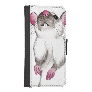 Himalayan rat phone wallet case