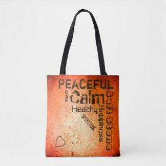 Himalayan Salt Stone Tote Bag