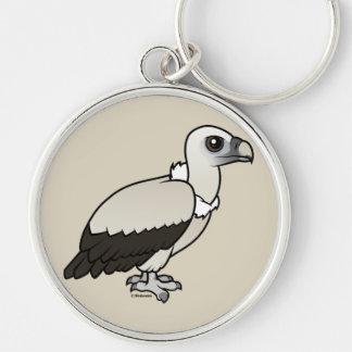 Himalayan Vulture Keychain