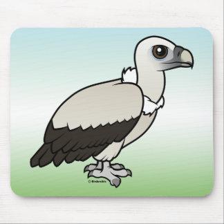Himalayan Vulture Mouse Pad