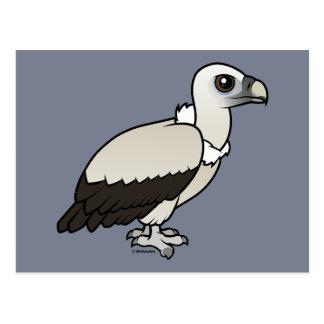 Himalayan Vulture Postcard