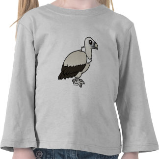 Himalayan Vulture T-shirt
