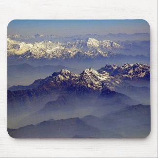 Himalayas Landscape Mouse Pads
