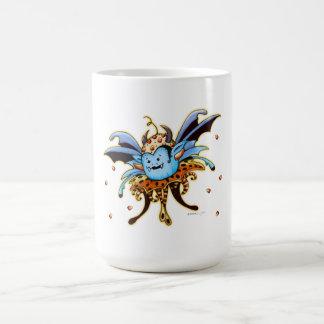 HIMO CHICO CUP Packs Basic White Mug