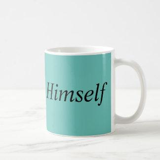 Himself Mug