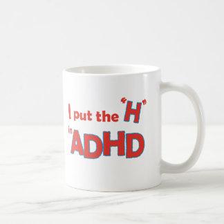 HinADHD Mug