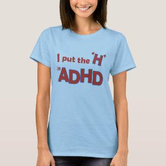 HinADHD T-Shirt