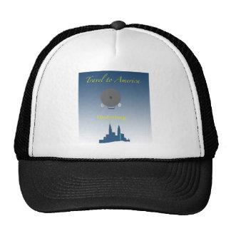 Hindenburg Trucker Hat